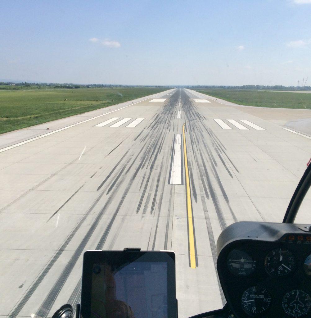 Initiation & école de pilotage - Qualification de type - Mont Blanc Hélicoptères Bordeaux