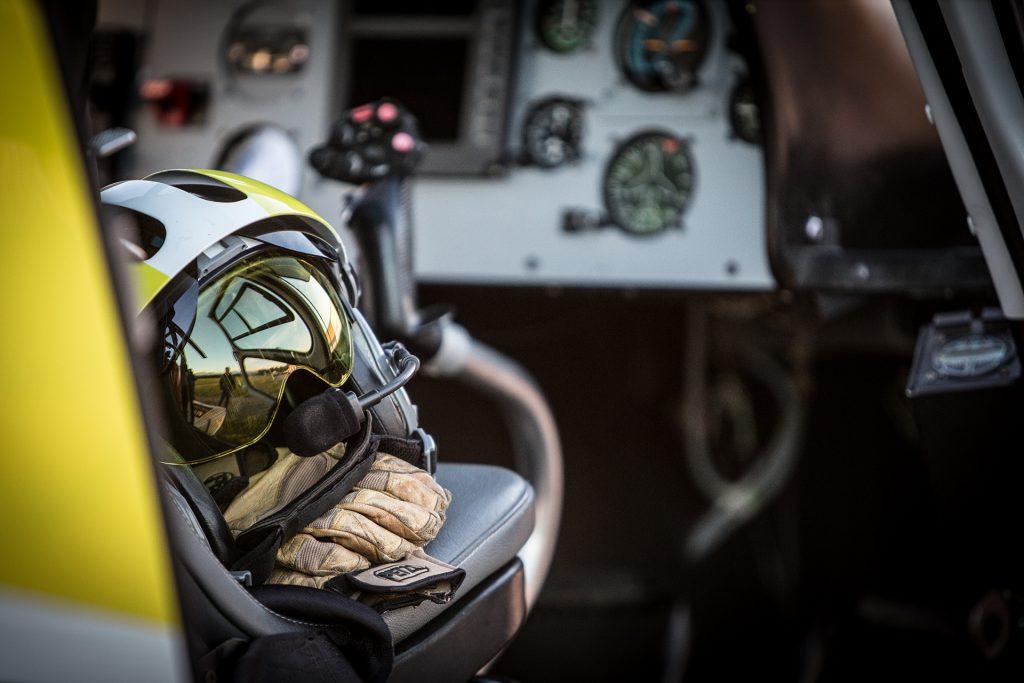 Initiation & école de pilotage - Formation Pilote Professionnel (CPL-H) - Mont Blanc Hélicoptères Bordeaux